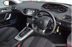 2015 Peugeot 308 Touring 1 6t Review