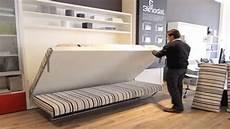 la maison du convertible armoire lit escamotable adam bimodal par la maison du