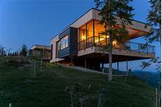 Haus In Hanglage - 15 hillside homes that how to embrace the landscape