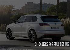 2020 vw touareg usa release date and price 2019 auto suv