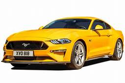 Ford Mustang Coupe Video  Carbuyer
