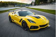 2019 chevrolet corvette zr1 first drive automobile magazine