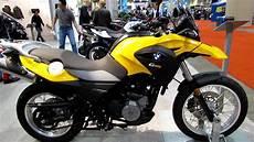 2013 bmw g650gs walkaround 2012 toronto motorcycle