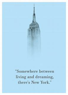 New York Malvorlagen Quotes Somewhere Between Living And Dreaming There 180 S New York