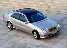 mercedes e w211 mercedes e klasse w211 2002 2003 2004 2005 2006 autoevolution