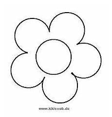 Malvorlagen Kinder Blume Vorlage Blume 602 Malvorlage Vorlage Ausmalbilder