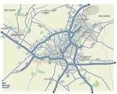 Info Trafic Lille Circulation En Temps R 233 El Lille
