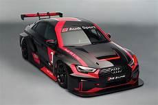 Audi R3 Lms