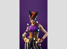 Bunnymoon, Fortnite Battle Royale, 2018, 1440x2560