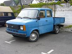ford transit oldtimer reply
