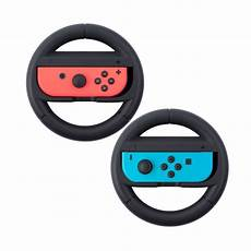 Handle Steering Wheel Nintendo Switch by Handle Steering Wheel L R For Nintendo Switch
