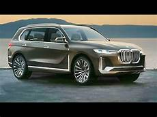 Bmw Suv X7 - 2018 bmw x7 luxury suv