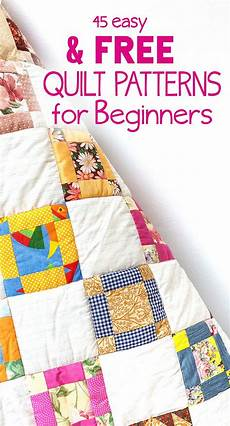 free sewing patterns for beginners 45 free quilt patterns for beginners quilt sewing patterns quilt patterns free beginner