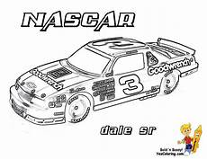 nascar clipart coloring page nascar coloring page