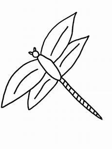 ausmalbild insekt zum ausdrucken