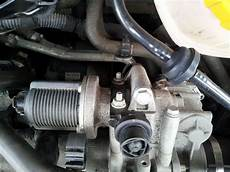 how to clean egr valve pro tips car from japan