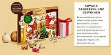 ferrero die besten adventskalender weihnachts city