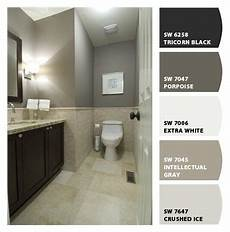 intellectual gray chip it by sherwin williams with images painting bathroom beige tile