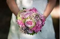 Brautstrauß Mit Hortensien - brautstrau 223 mit hortensien hochzeit kirche