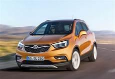 Alle Gebrauchten Opel Mokka Auf Einen Blick