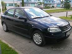 Opel Astra Astra G Cc T98 1 6 62kw Auto24 Ee