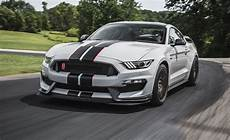2016 Ford Mustang Shelby Gt350r Ride Review Car