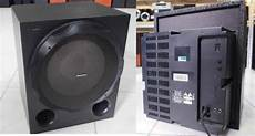 speakers pioneer s rs3sw 12 quot active subwoofer was sold