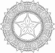 Ausmalbilder Mandala Obst Mandala Coloring Books 20 Of The Best Coloring Books For