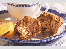 cornmeal raisin muffins_image