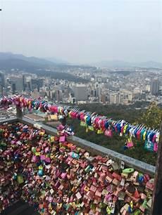 Gambar Pemandangan Kota Korea Selatan