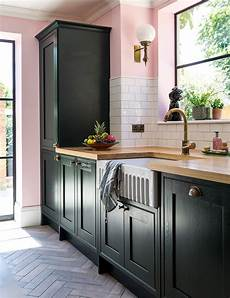 Kitchen Unit Makeover Paint by How To Paint Kitchen Cabinets Give Your Units A Whole