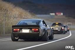 Datsun 280z On Tumblr
