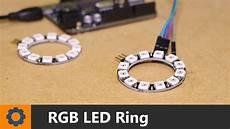 led ring arduino rgb led ring