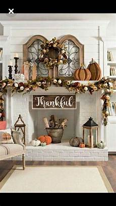 Decorations For Mantels by Pin By Salvaged Decor On Fall Food Decor Fall Mantel