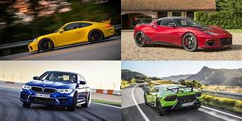 Best Cars Of 2018 So Far  New To Buy And