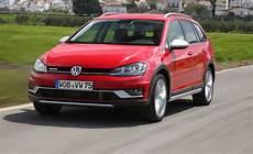 2017 vw golf sportwagen alltrack drive review