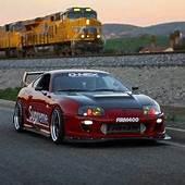 Subaru BRZ Toyota Supra 2JZ Swapped  Cars Pinterest