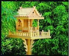 asiatisches vogelhaus vogelhaus selber bauen