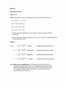 z score practice worksheet