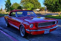1964 1/2 Convertible Restomod For Sale In Seal Beach