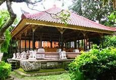 Sky Fly Bali Tarian Adat Rumah Adat Pakaian Adat