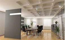 Tips Menata Interior Meja Kursi Kantor Nyaman Dan Mewah