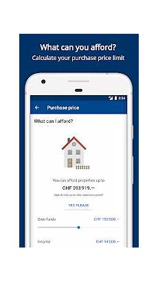 immoscout24 switzerland rent a flat buy a house apps