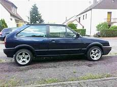 Polo 86c Gt - vw polo 86c gt 3f 75 ps no g40 neue positionen