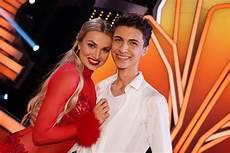 Let S 2019 Lukas Rieger Tanzt Mit Kalugina