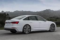 Audi A6 2018 Road Test  Tests Honest John