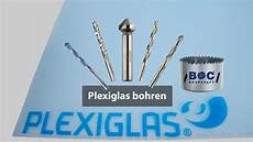 Plexiglas Bohren Einfach Saubere L 246 Cher In Acrylglas