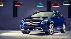 2017 Mercedes Gla 200 Wallpaper Hd Car Wallpapers