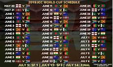 hiren dharani icc cricket world 2019 full schedule watch on hotstar