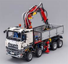 lego 42043 mercedes arocs 3245 review by jim on